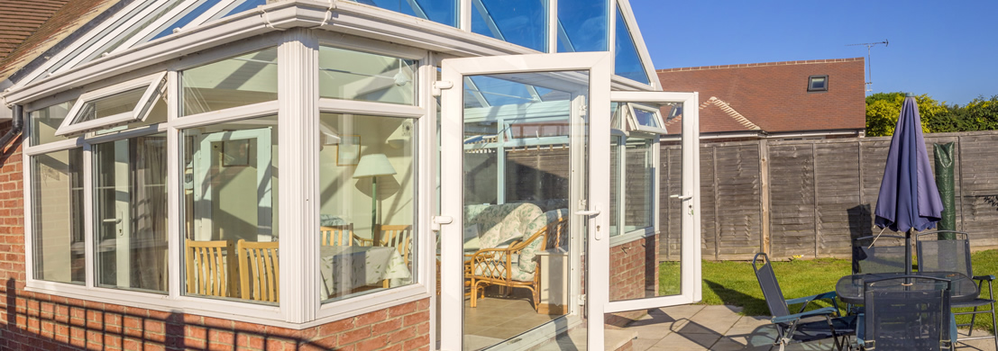 does your conservatory comply with regulations